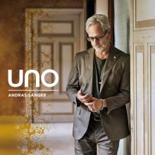 """Uno Svenningsson släpper albumet """"Andras sånger"""" med helt nya låttolkningar"""