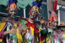 An alle reisefreudigen Jecken: Die Kanaren feiern Karneval