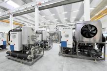 Veolia Water Technologies zeigt EVALED®- Verdampfer auf der EMO 2019