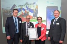 Im 11. Jahr 12 Leuchttürme unter 100 Förderpaketen  von Westfalen Weser Energie für Vereine in der Region