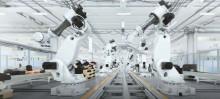 Industri 4.0 på erhvervsuddannelserne
