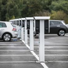 DEFA lanserar laddkoncept för bilhandlare och bilverkstäder
