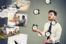 Mehr Flexibilität im Job - Freiheiten und Leitplanken im Franchise
