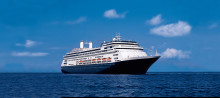 Fred. Olsen Cruise Lines unveils brand new sailings for new ship Bolette, including series of UK cruises