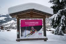 Jugendspiele in der Schweiz