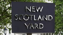 Man arrested on suspicion of 1980 murder in Westminster