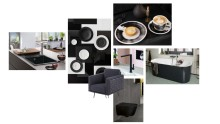 Klassisch elegant oder modern schlicht –  Schwarz ist das neue Weiß
