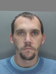 William Redmond - thefts targeting elderly women in South Liverpool