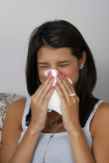 Autumn Allergies and how to tame them