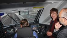 Schorfheide-Bahn RB63 nach Templin verlängert