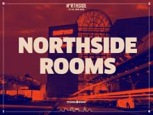 NorthSide lancerer NorthSide Rooms