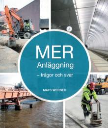 Att tolka Mät- och ersättningsregler i Anläggningsprojekt – ny bok