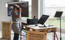 Innovationshelgen i Vallastaden bjuder på samtal om smarta hem, integrerade solceller och Coderdojo Minihack för de yngsta