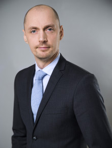 Johan Boström