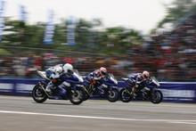 The 11th YAMAHA ASEAN CUP RACE