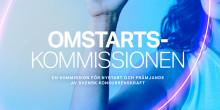 Påminnelse: Omstartskommissionen – hur kan Sverige rustas för tiden efter corona