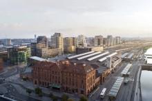 Wästbygg utvecklar bostäder i Malmös bästa läge