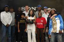 """Sony Europe launches """"Siyakhona"""""""