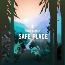 Nu släpper Rädda Barnen Safe Place – en flerspråkig app till barn och unga som upplevt trauma