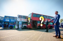 OXFORD BUS COMPANY 'BRAND THE BUS' COMPETITION ATTRACTED RECORD NUMBER OF VOTES