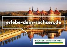 """Sachsen setzt auf Erlebnis: Urlaubsoffensive """"Erlebe Dein Sachsen"""" gestartet"""