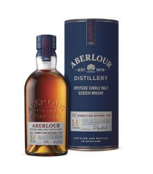 Das Beste aus der Natur: Pernod Ricard launcht Aberlour 14 Years Old