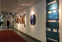 Landstinget söker konstnärer för keramiskt gestaltningsuppdrag, Nacka Sjukhus