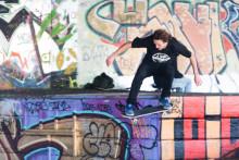 The Street League Skateboarding World Tour returns to the capital
