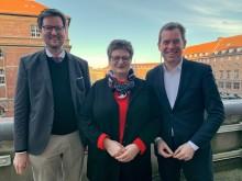 Landeshauptstadt Kiel bekommt Internationale Schule - operated by Stiftung Louisenlund