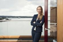 Mer än dubbelt så många kvinnliga vd:ar inom HSB jämfört med börsbolagen