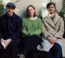 Unga jazzensemblen POST-SUN-VISION från Malmö gör succé utomlands!