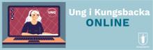 Ung i Kungsbacka lanserar digital mötesplats