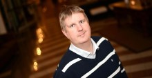 Nils Balstedt ny arbetschef i Svevia