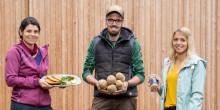 Richerode: Hoffest muss ausfallen, Kartoffelpuffer können stattfinden