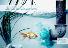 NSVA: Hjälp oss att få renare vatten - Information för företag