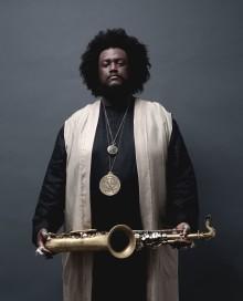 Oslo Jazzfestival tjuvstarter med Kamasi Washington 3. juni