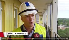 BoKlok i TV4 - Gemensamma byggregler i Norden skulle sänka kostnaderna