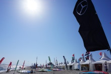 Mercedes-Benz Surf-Festival