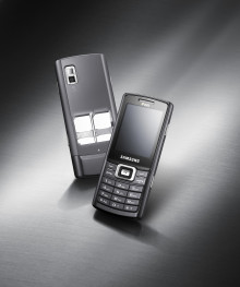 Dubbelt sim-kunnig: Samsungs nya mobiltelefon kan ha två telefonnummer