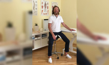 ​Find the right way to sit