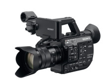 Sony introduceert FS5 II professionele camcorder