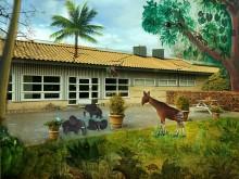 Året der gik - på Nivaagaards Malerisamling