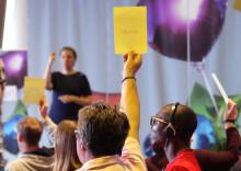 Borås är ort för RFSL´s kongress 2019
