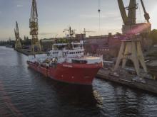 Läkare Utan Gränser återupptar sök-och räddningsinsatser på Medelhavet