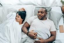 Derfor er søvnen vigtig for dit helbred