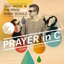 Dubbel 1:a för Prayer In C!