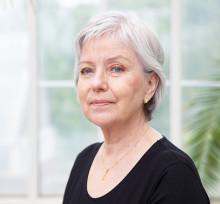 Heli van der Valk ny ordförande för Röhsska Konstslöjdmuseets Vänner