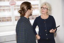 Länsförsäkringar Fastighetsförmedling inför uppförandekod