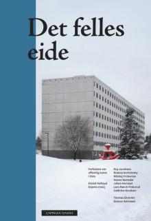 Forfattere om offentlig kunst i Oslo