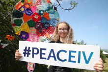 Woodstock comes to Whitehead thanks to PEACE IV funding